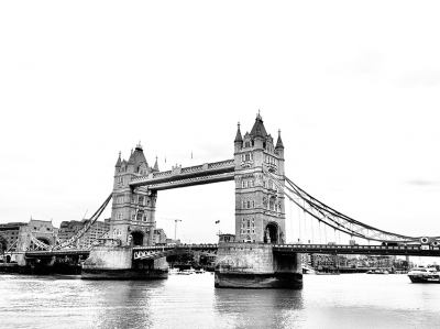 London Tower Bridge 1
